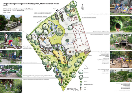 barbara kroll gartengestaltung landschaftsarchitektur freiraumplanung. Black Bedroom Furniture Sets. Home Design Ideas